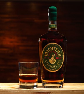 Michter's Distillery 10 Year Single Barrel Kentucky Straight Rye