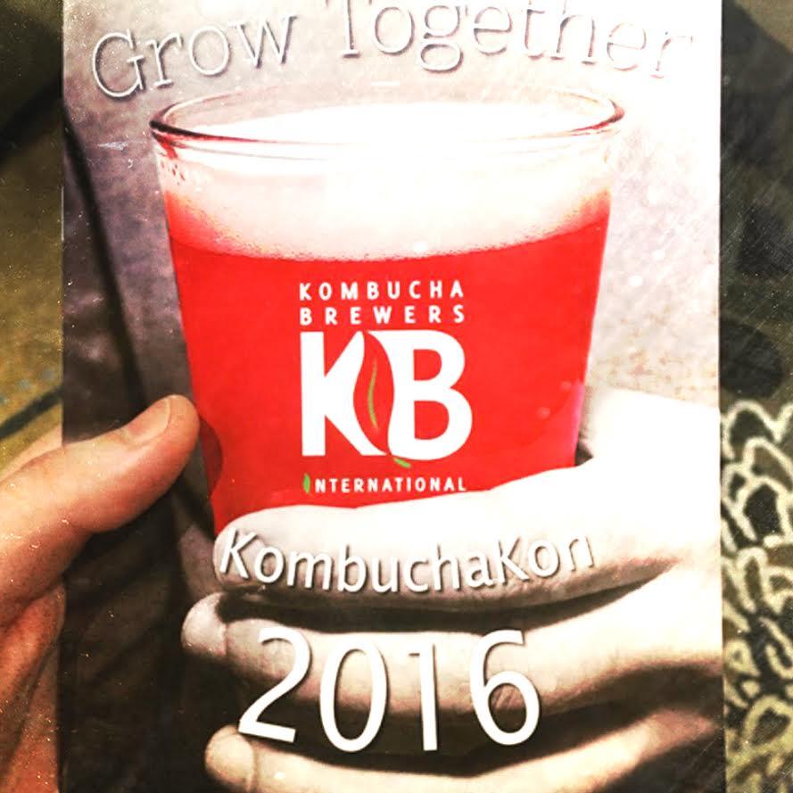 More Collective Action Than Kumbaya at KombuchaKon 2016