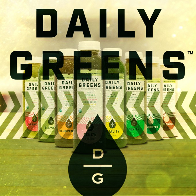 Daily Greens Raises $5.5 Million in New Funding