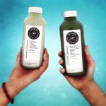 Review: Pressed Juicery (New Matcha and Green Juice Varieties)