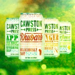 Review: Cawston Press Sparkling Juices