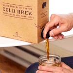 Review: Wandering Bear Coffee