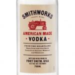 Pernod Ricard Introduces Smithworks Vodka