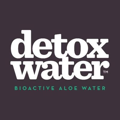 Detoxwater Expands Distribution with UNFI and Preferred Beverage