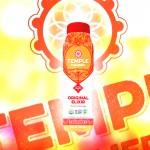 Temple Turmeric Introduces Brand Evolution