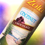 Review: Zola Chocolate Coconut Water