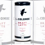 "Frothy Innovation: La Colombe Launches Canned ""Draft Latte"""
