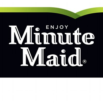 Minute Maid Introduces New Sparkling Line
