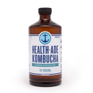 healthade bottle