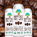 Happy Tree Introduces Innovative Cold Brew Coffee