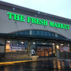 Apollo Global Management to Acquire The Fresh Market for $1.36 Billion
