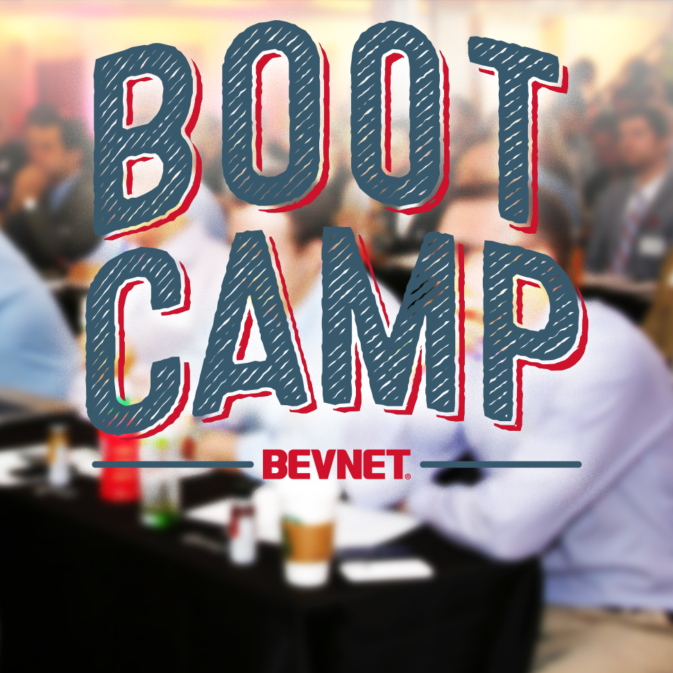 Attention Food and Beverage Startups: BevNET Boot Camp Agenda Posted