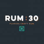 Rum:30, A New Craft Spirit From Florida, To Launch in April