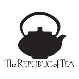 The Republic of Tea's Sonoma Iced Teas now available at Cost Plus World Market