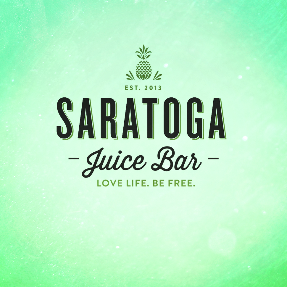 Review: Saratoga Juice Bar Cold-Pressed Juices