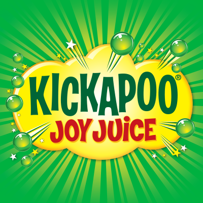 Kickapoo Joy Juice Now Available at 635 Cracker Barrel Retail Stores