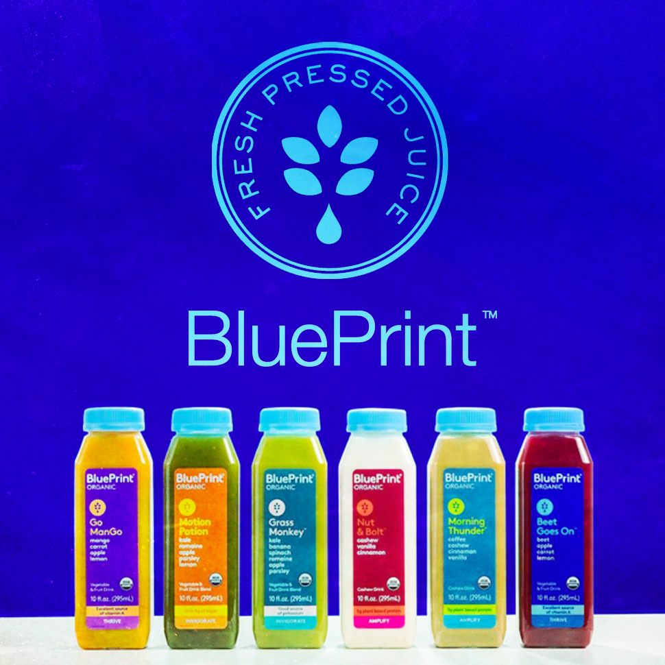 Review: BluePrint Organic: A Much Needed Line Extension