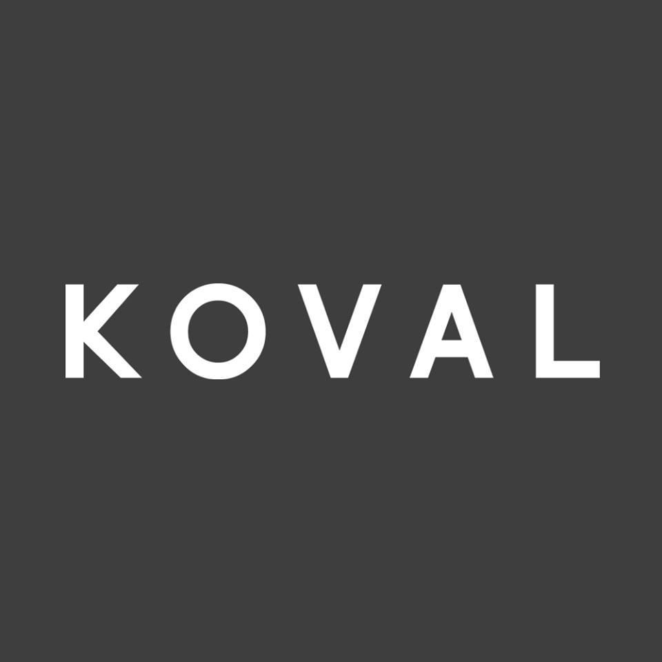 KOVAL Distillery Releases New Organic Barreled Gin