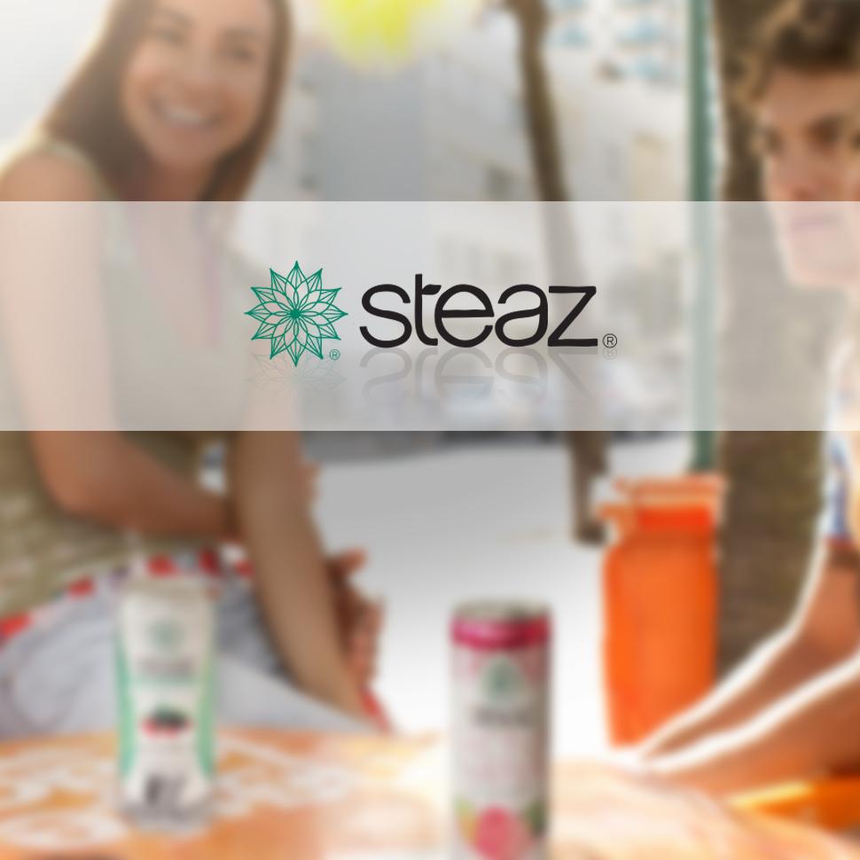 Steaz Hits The Sale Block