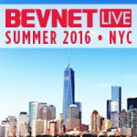 BevNET Live Summer 2016 — Join us in NYC on June 14 & 15