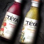 Review: Teya Chia Tea