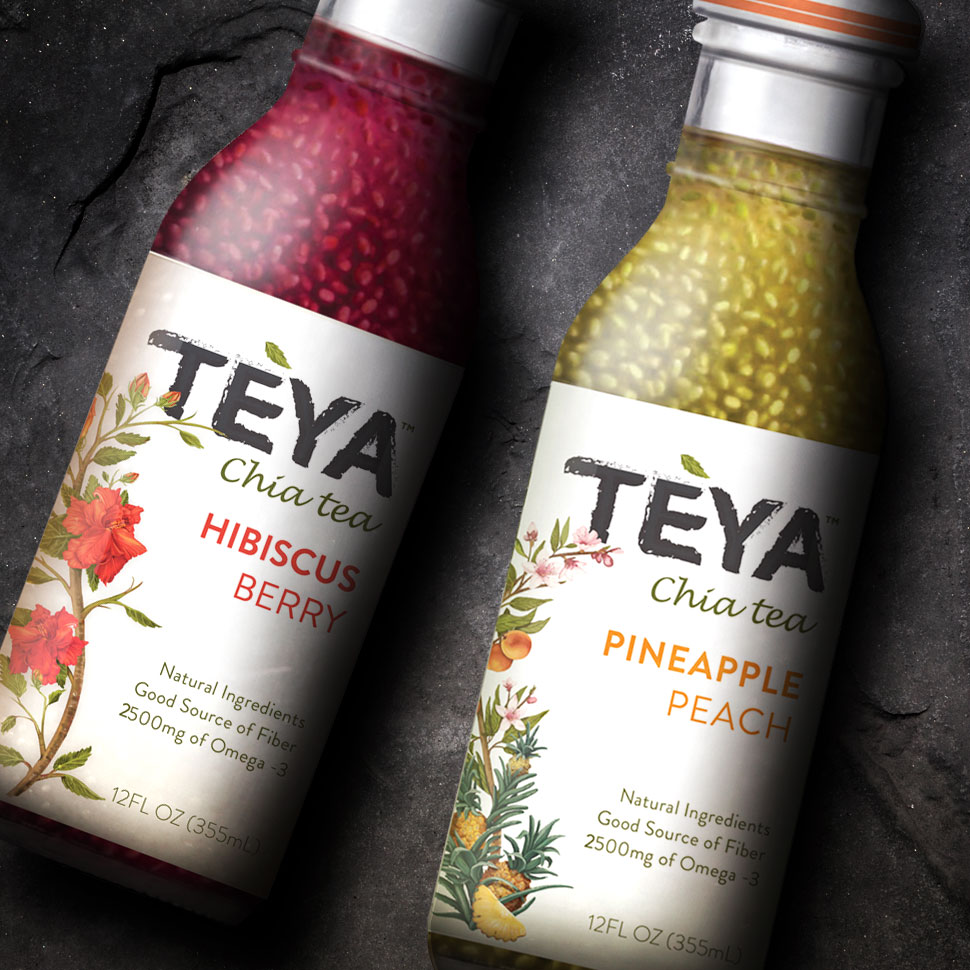 Review: Teya Chia