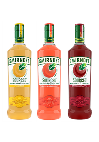 Flavored Vodka Drink Recipes