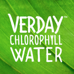 Verday Chlorophyll Water Now Available with Free Shipping Nationwide on Amazon.com