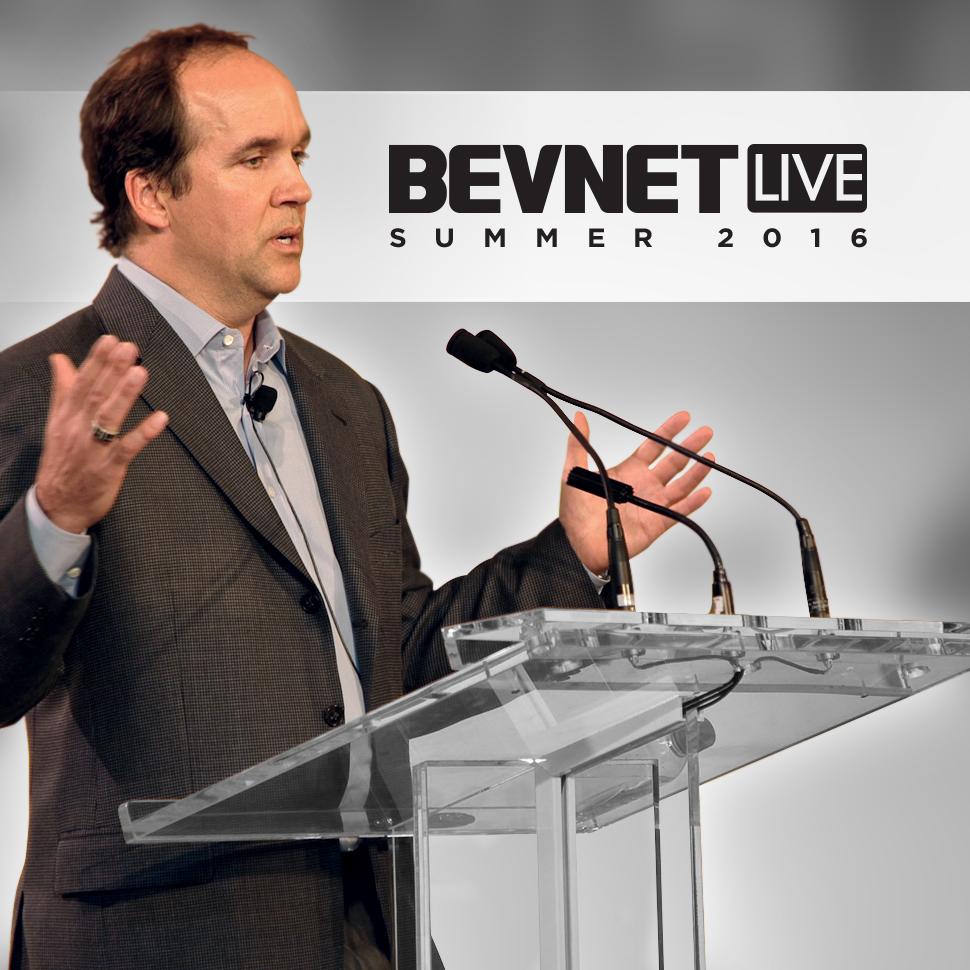 Predict Trends with Presence Marketing, Win the Center Store with Q Drinks and Made in Nature at BevNET Live