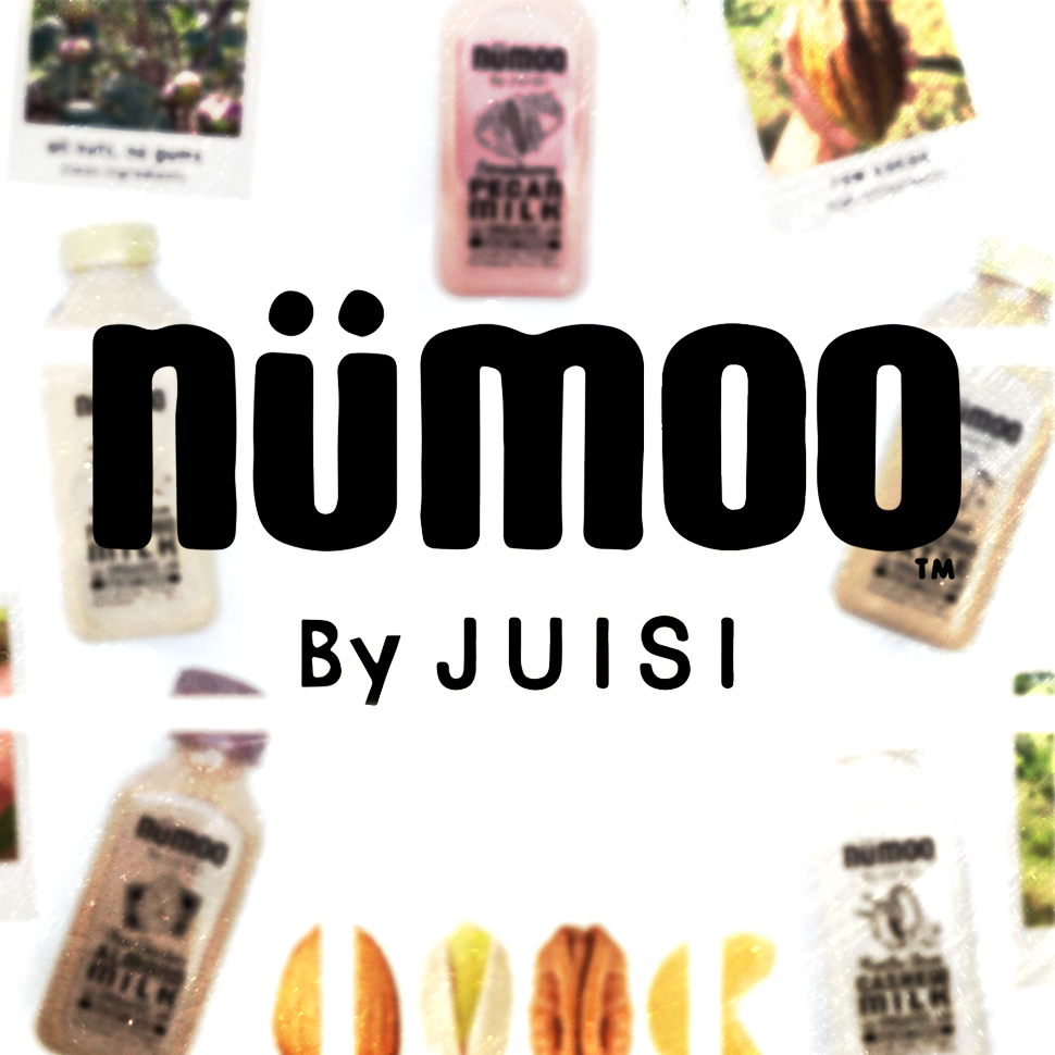 Review: NÜMOO Nut Milks Accel With Minimal Ingredients