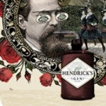 """Hendrick's Gin Announces """"Whimsical Takeover"""" of National Cucumber Day"""