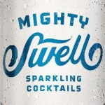 Beverage Industry Vets, Including Deep Eddy Vodka Co-Founder, Launch Mighty Swell Sparkling Cocktails