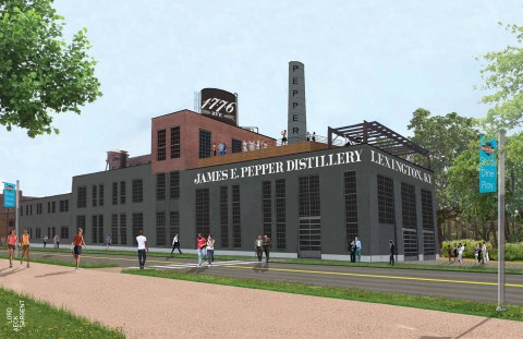 Pepper Distillery Rendering.indd