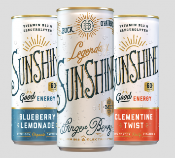 Sunshine Beverages Toasts Growth with New Flavors