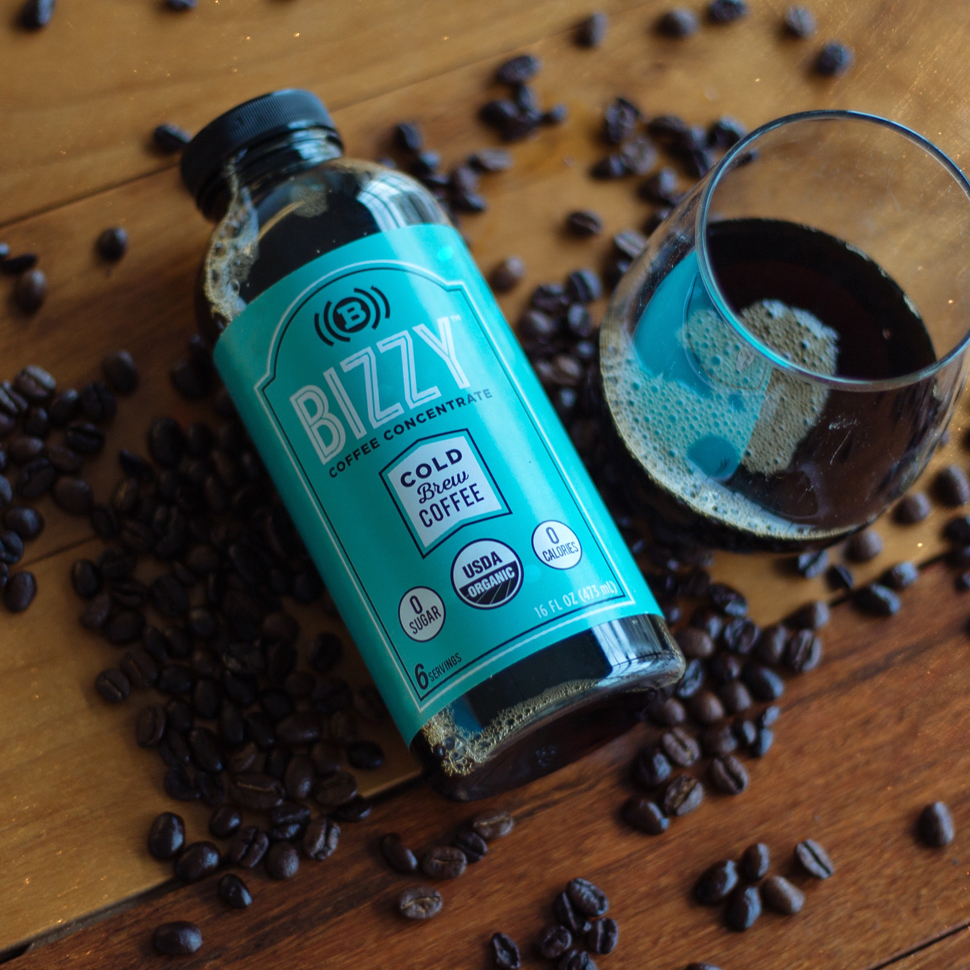 Review: Bizz Cold Brew Coffee Concentrate