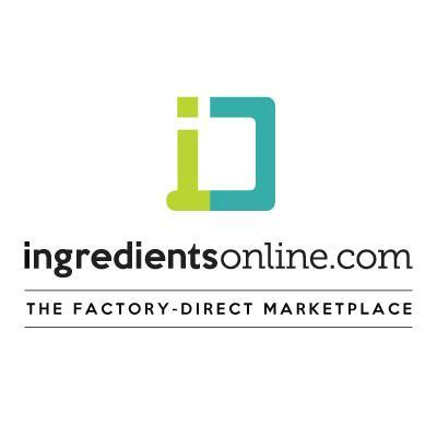 Green Wave Ingredients Launches IngredientsOnline.com