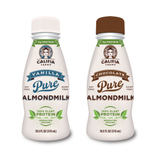 Califia+Farms+Vegan+Protein+Almondmilk+drinks