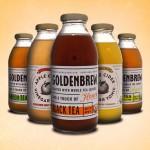 Review: GoldenBrew Tea