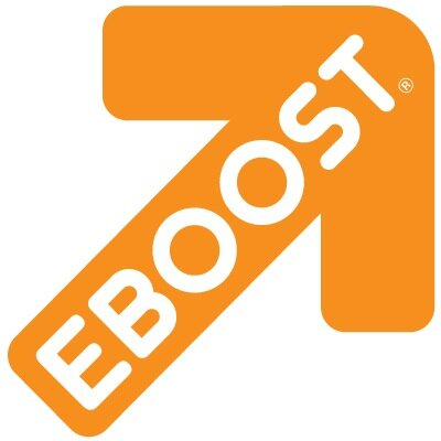 EBOOST Launches New SPRUCE and POW Supplements at Vitamin Shoppe