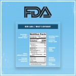 FDA Unveils Updates to Nutrition Facts Panel