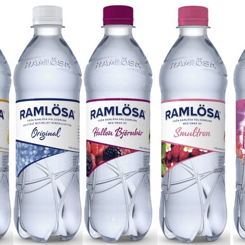Ramlösa Sparkling Mineral Water Launches in the United States