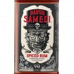 Campari America Introduces The Baron Samedi Spiced Rum