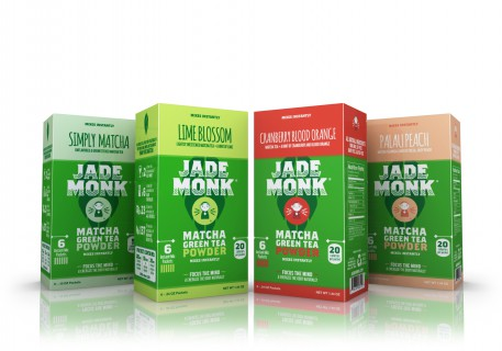 Jade Monk Expands Distribution to 161 Meijer Locations