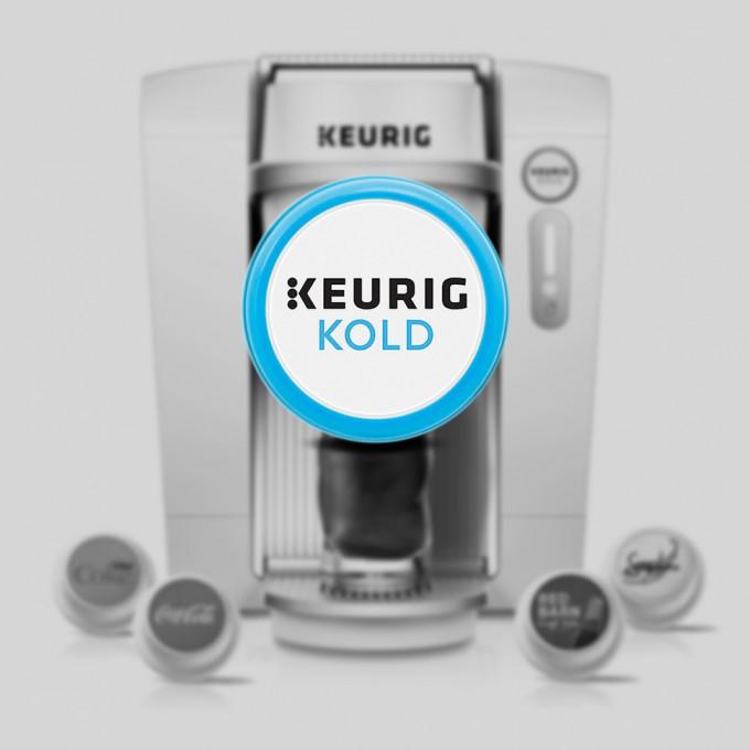 Keurig Discontinues KOLD System