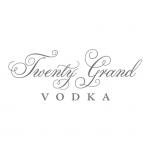 Twenty Grand Vodka Releases Maraschino Cherry and Grape Almondine Varieties