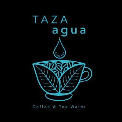 Taza Agua Endorsed By Kattia Barrantes Zuñiga