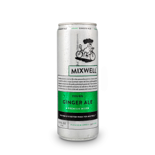 Southern Wine and Spirits picks up Mixwell Premium Sodas (www.pleasemixwell.com)