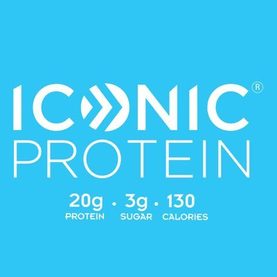 ICONIC Protein Announces New Distribution at Five Grocery Chains