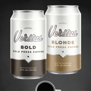 "Review: Veritas ""Cold Press"" Coffee"