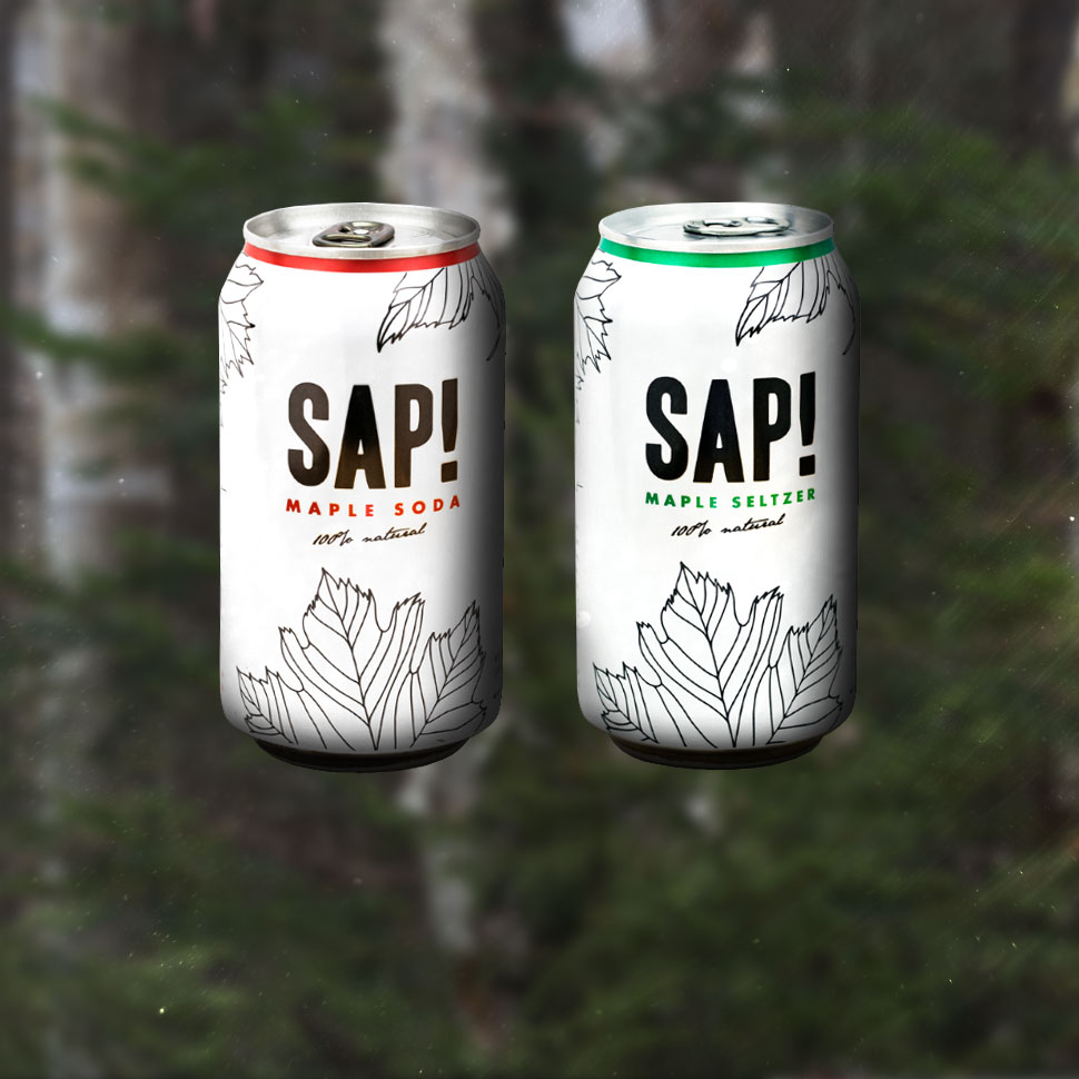 Review: Sap! Maple Beverages